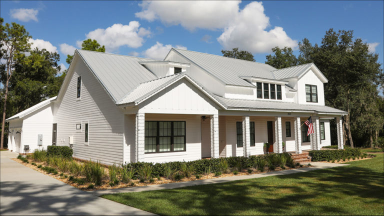Metal Roofing Roofing